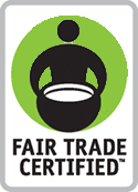 Fair Trade USA certified logo