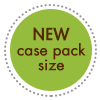 new case pack size icon