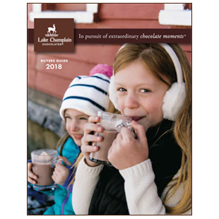 New 2018 Fall Christmas catalog